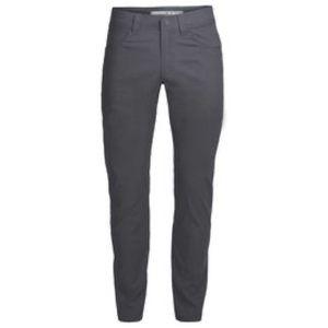 Icebreaker Men's Slim Fit Woven Merino Pants